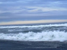 Индийском океане