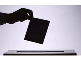 избиратели