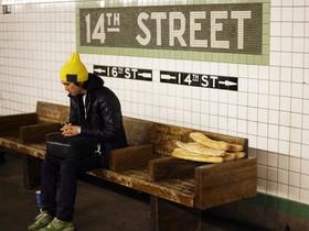метро,New-York