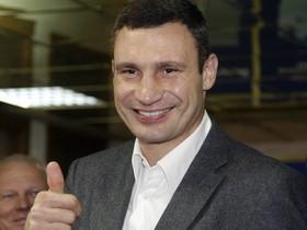 УДАР,Кличко,В.