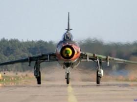 боевой самолет