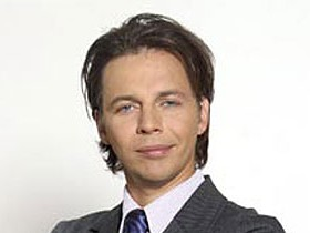Игорь Лагутенко