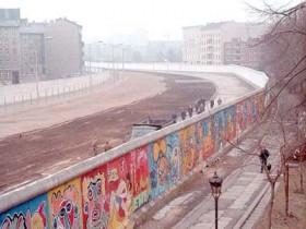 Берлинская,стенка