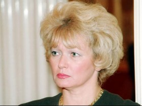 Елена Нарусова