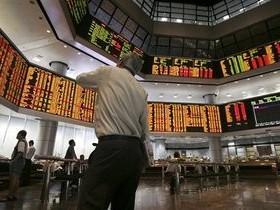 фондовые,продажи