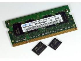 DRAM-память