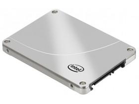 В реализацию поступила первая модель Intel SSD 335