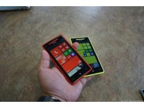 Виндоус Phone 8X by HTC