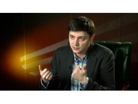 Интервью с Александром Павловым