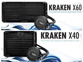 Kraken X40