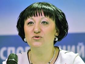 Елена Герега