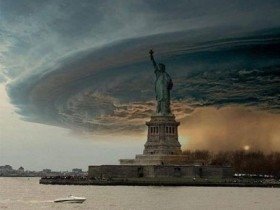 Ураган Сэнди