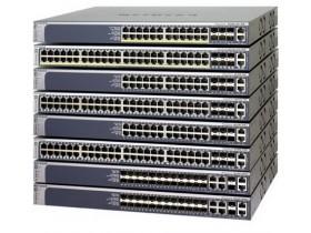 NETGEAR начинет реализацию коммутаторов ProSafe М5300