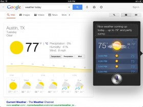 Google Search 2.5