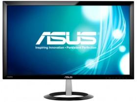"""ASUS произвела 23""""экраны со светодиодной подсветкой"""