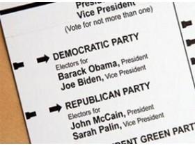 США,выборы,билет