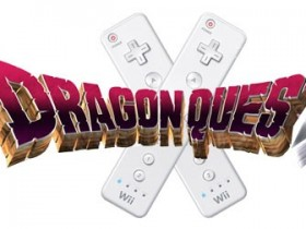 Dragon,Quest,X