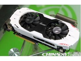 Colorful GeForce GTX 660 Ti iGame