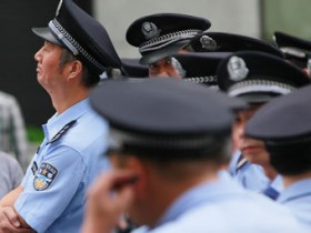 полиция,Япония