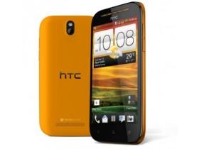 HTC официально продемонстрировала свежий телефон Desire SV