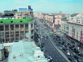 Тверская,улица