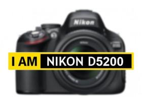 Обнародована дата анонса отражающей камеры Nikon D5200