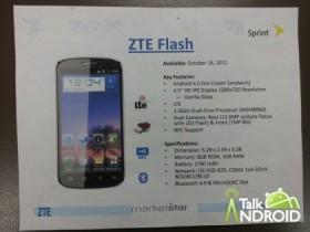 ZTE Flash