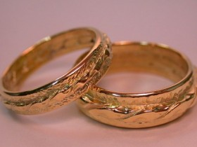 кольца,свадьба