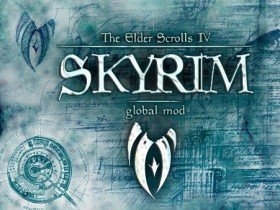The,Elder,Scrolls,5,,Skyrim