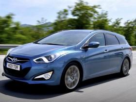 Hyundai i40cw