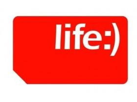Масштабы дата-трафика life:) повысились в 2 раза