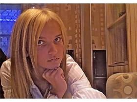 Кристина,Рожанская