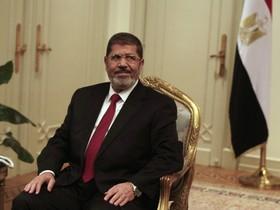 Магомет Мурси