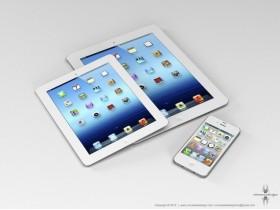 iPod мини имеет интегрированные стереодинамики
