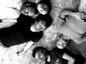 Команда Atoms for Peace объявила дебютный альбом