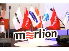 MERLION провел в городе Москва восьмую встречу HR-клуба