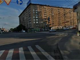 Город Москва,автомобильная парковка,центр,