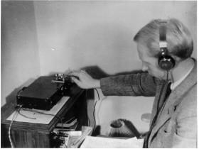 радиопередатчики