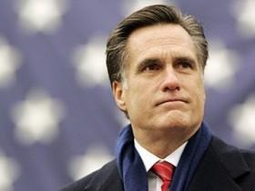 Митт,Ромни
