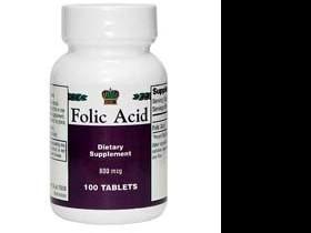 фолиевая,кислота