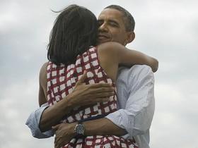 Барак Обама,