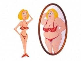 Похудание