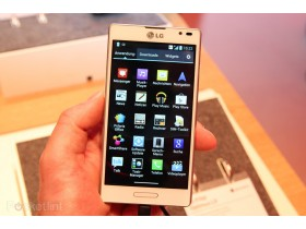 «ЭлДжи» продемонстрировала телефон из L-серии - Оптимус L9