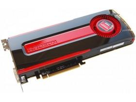 Свежий графический катализатор AMD Radeon HD 7890