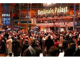 Берлинский,кинофестиваль