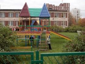 детский,сад