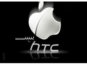Эпл и HTC