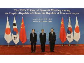 Япония, КНР и Северная Корея