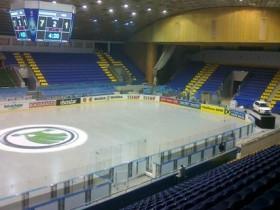 Дворец спорта,хоккей
