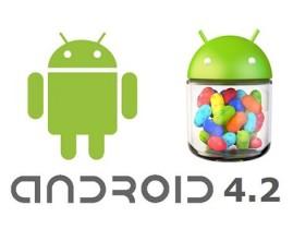 Андроид 4.2